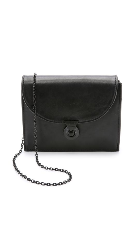 Lauren Merkin Handbags Piper Cross Body Bag