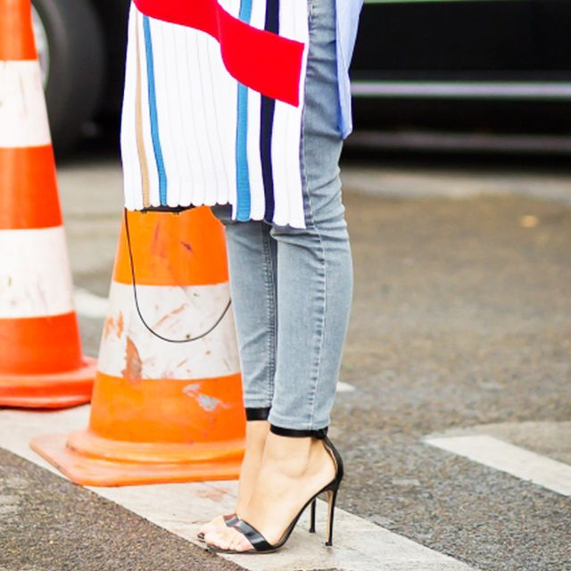 The Best Cropped Skinny Jeans on the Internet