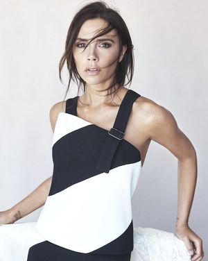 First Look: Victoria Beckham For Vogue Australia