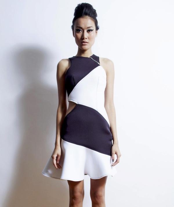 Kahri by KahriAnne Kerr Waverly Dress