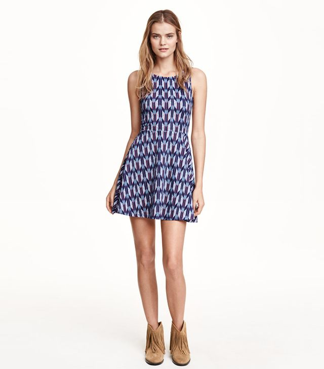 H&M Sleeveless Dress