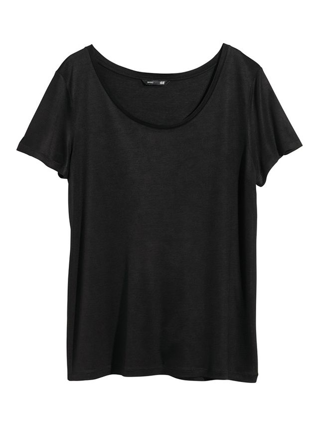 H&M Short-Sleeved Top