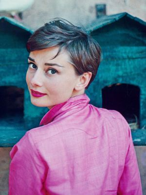 You Have to See These Rare Photos of Audrey Hepburn