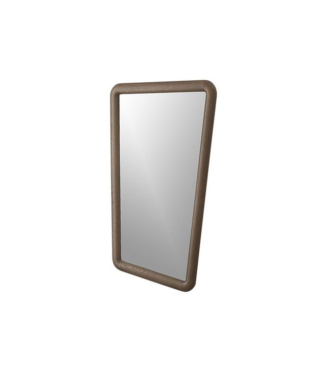 Crate & Barrel Ergo Wall Mirror