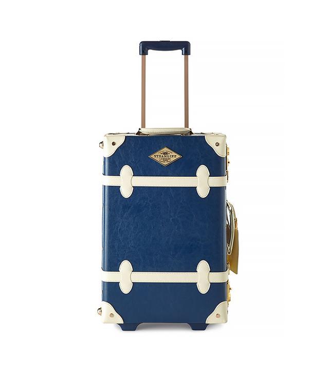 Horchow Blue Entrepreneur Carry-On