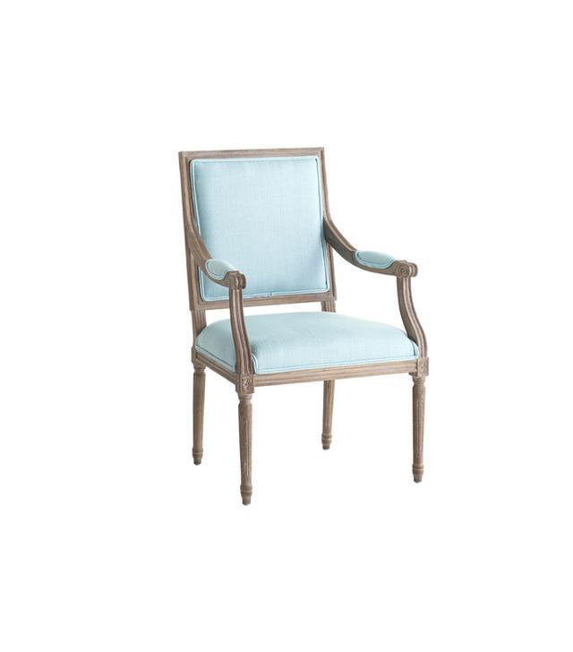 Wisteria Chateau Arm Chair