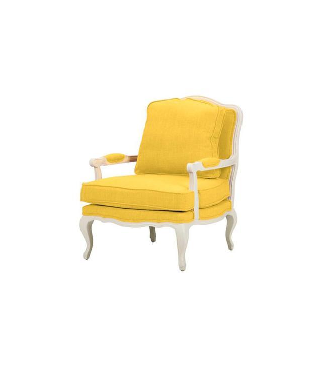 One Kings Lane Agatha Accent Chair