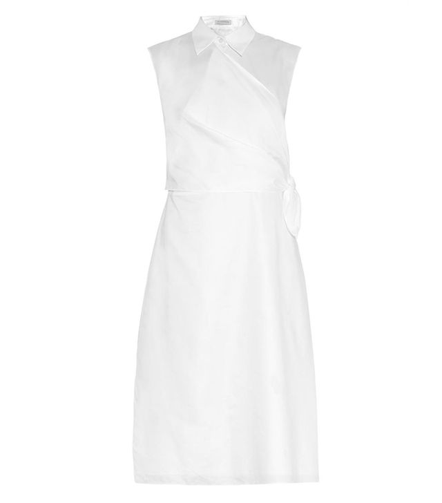J.W. Anderson Sleeveless Shirtdress