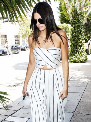 The Broke Girl's Guide to Kendall Jenner's Style