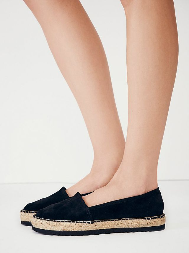 Free People Palm Espadrilles
