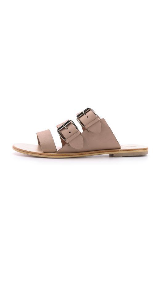 Sol Sana Foster Sandals