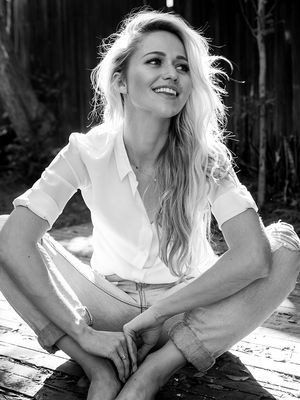 Image result for JOHANNA BRADDY