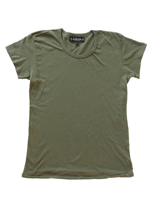 Kelly Cole Women's Boyfriend T Shirt