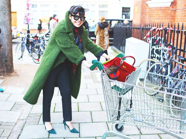 How One Woman Survived a Yearlong Shopping Ban and Came Out Debt-Free