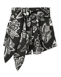 Isabel Marant Meriel Printed Shorts