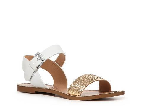 Report  Ellonton Flat Sandal
