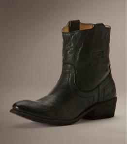 Frye Frye Carson Tab Short Boots