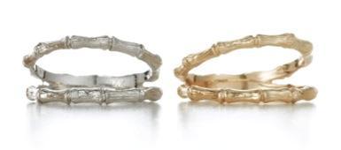 Sarah Chloe  Sarah Chloe Bamboo Ring