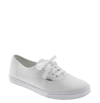 Vans Authentic Lo-Pro Sneakers