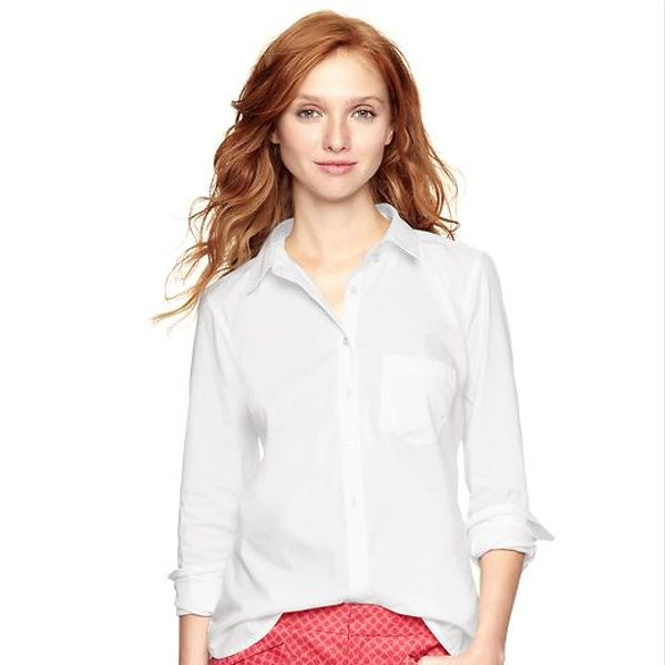 Gap New Tailored Shirt