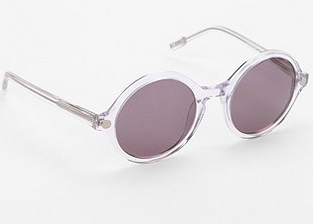 Sunnettes Italy Round Sunglasses