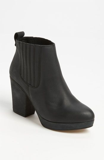 Topshop Alexy Ankle Boots