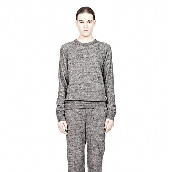 T by Alexander Wang Crewneck Sweatshirt