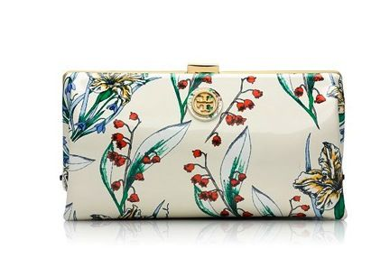 Tory Burch  Tory Burch Sevilla Clutch