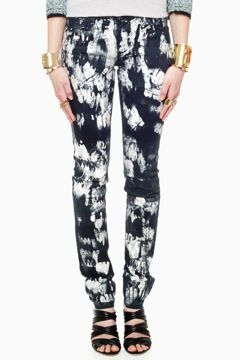 Kelly Wearstler  Banksy Pants