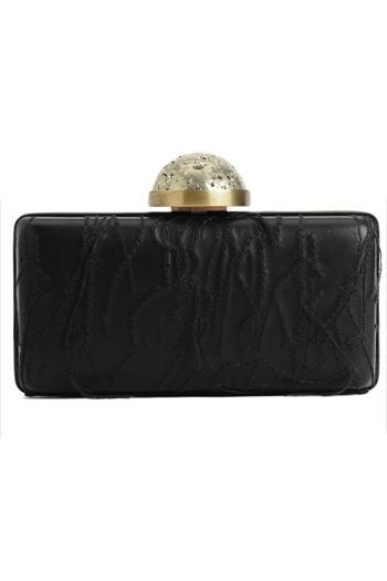 Kelly Wearstler  Embroidered Clutch