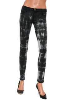 Current/Elliot  The Ankle Skinny Jean
