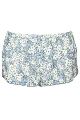 Topshop PJ Shorts