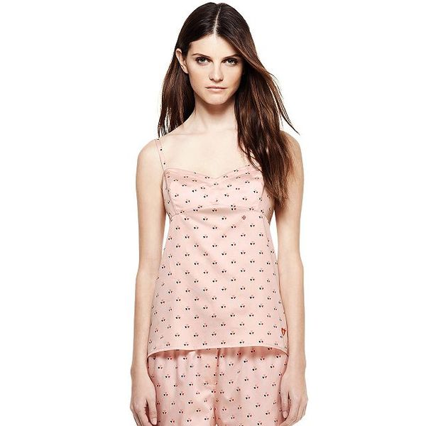 Tory Burch Deanna PJ Set