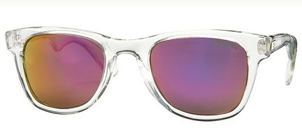 Carrera  Carrera Modified Oval Sunglasses