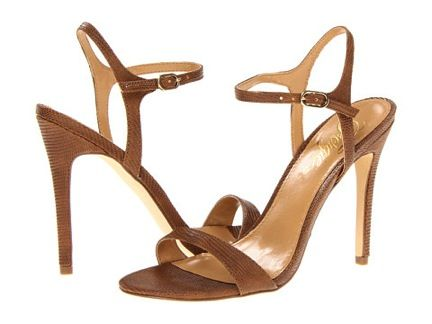 Fergie  Roxane Sandals