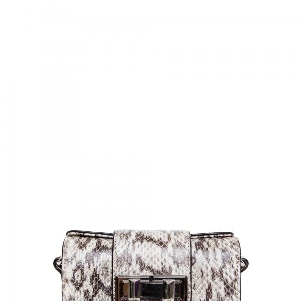 Rebecca Minkoff Mini Box Bag