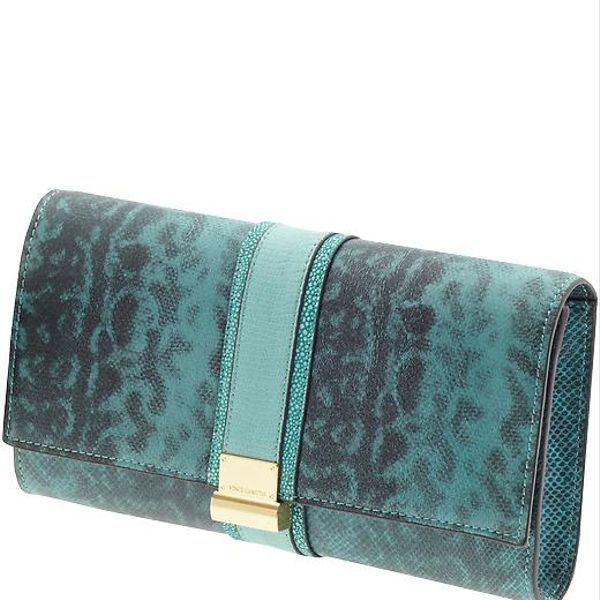 Vince Camuto Lucy Clutch