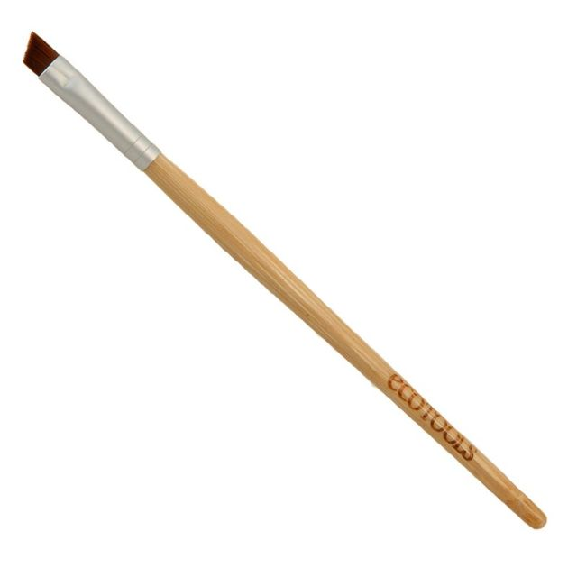 Eco Tools Bamboo Angled Eyeliner Brush