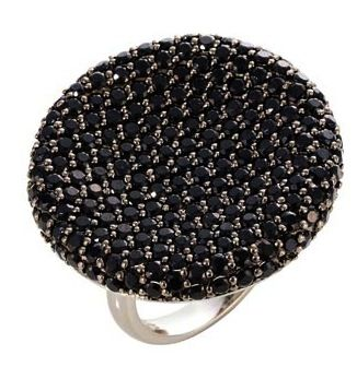 Graziela  Dark Beauty Ring