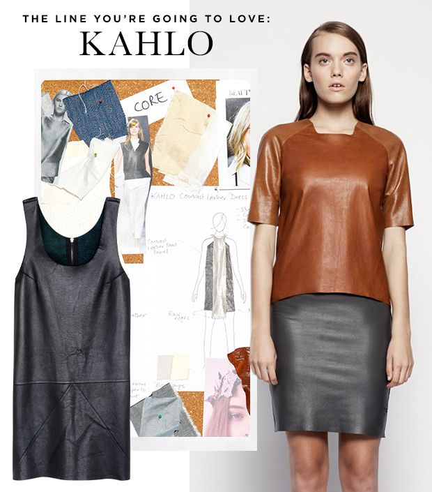 The Edgy Australian Label We're Obsessed With: KAHLO