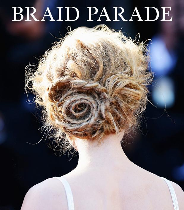 Pick a Braid, Any Braid!