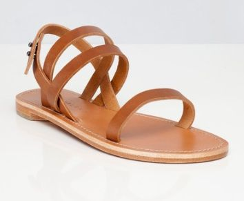 Everlane  Summer Sandal