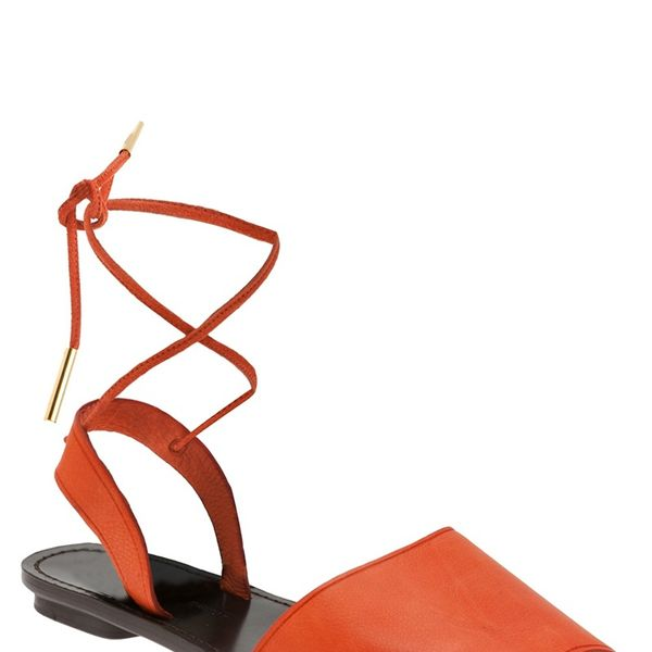 Maiyet  Flat Sandals