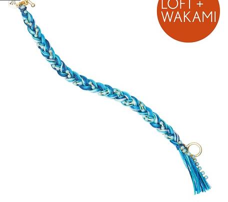 LOFT Wakami Friendship Bracelet
