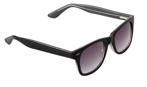 LOFT Classic Frame Sunglasses