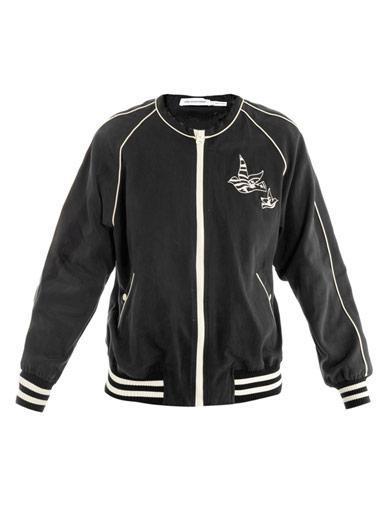 Etoile Isabel Marant  Anderson Jacket