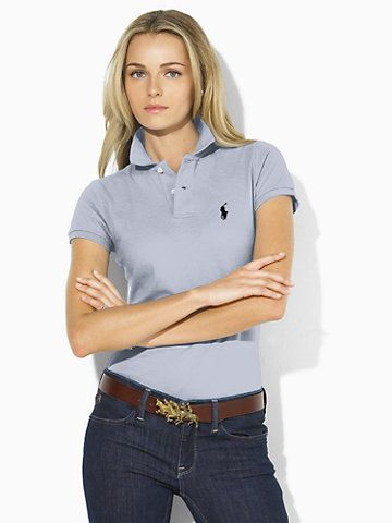 Ralph Lauren Blue Label  Classic-Fit Polo Shirt