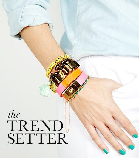 The Trendsetter