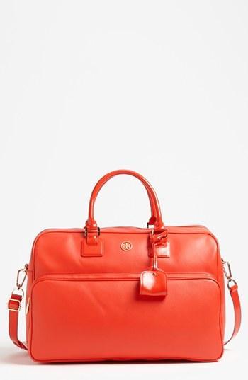 Tory Burch  Robinson Weekender Duffel Bag
