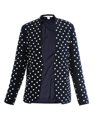 Diane von Furstenberg  Paulette Jacket